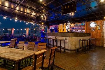 Parties Bangkok