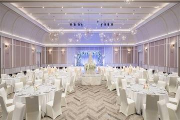 Wedding Bangkok